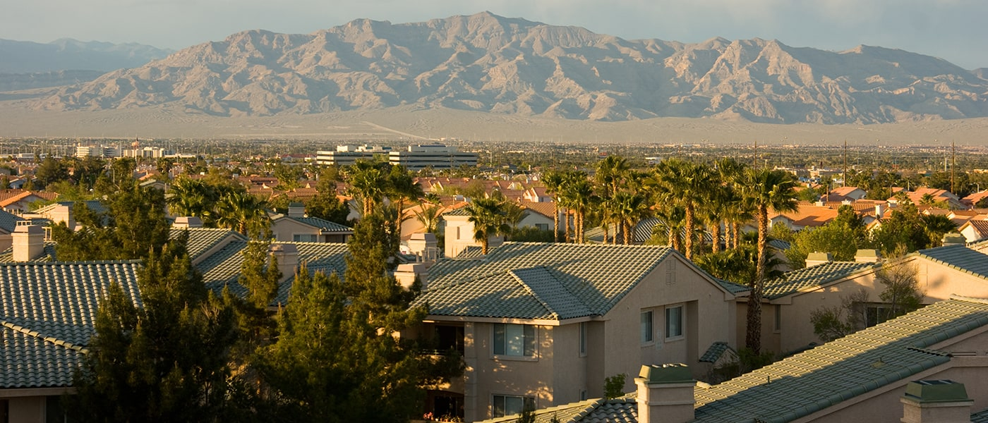 Why Home Security in Las Vegas Is Needed