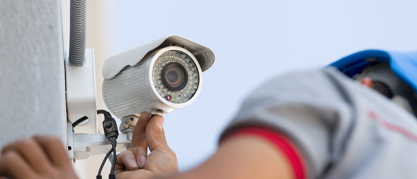 You Need a CCTV Here's Why