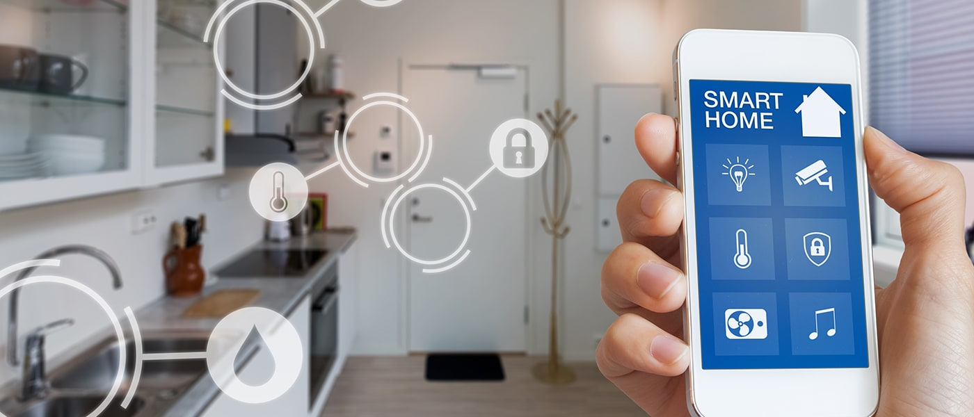 Myths About Smart Homes