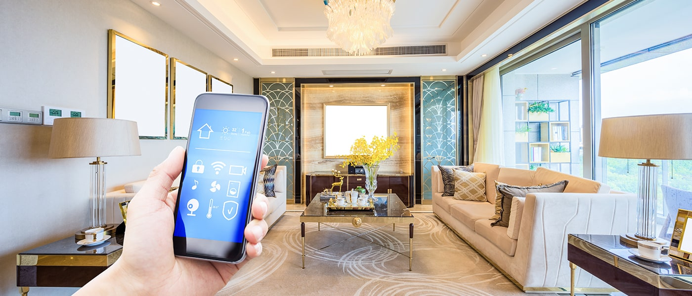 How to Create a Smart Home