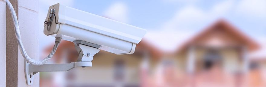 Home Security Systems Las Vegas