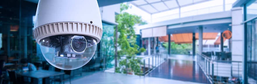 Las Vegas Security System Installation