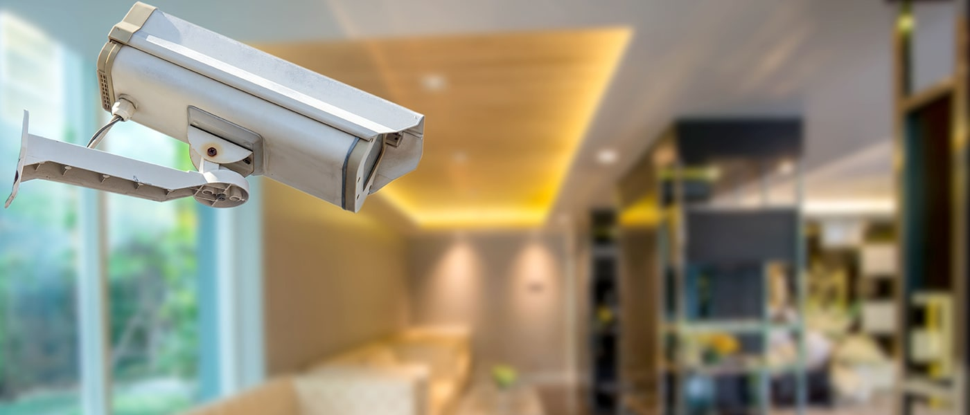 Reasons You Should Have Security Cameras for Your Business