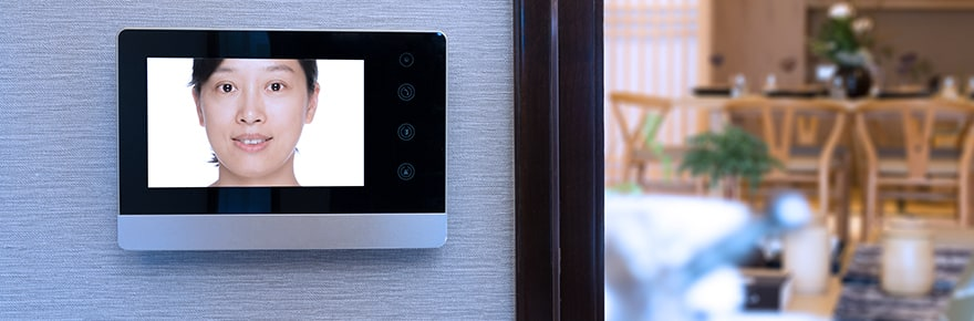 Ring Doorbell Installation Las Vegas