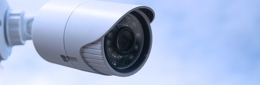 Security Cameras Las Vegas