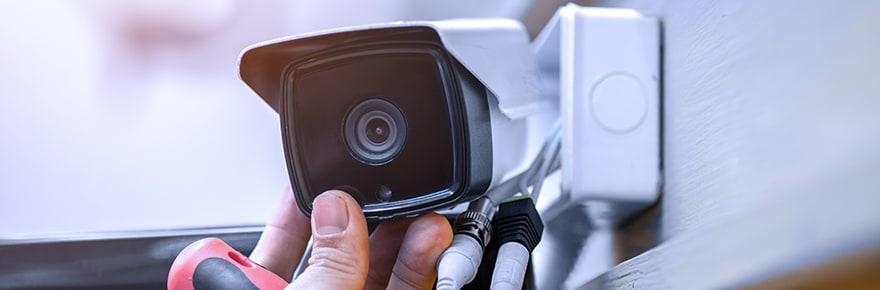 Surveillance Camera Installation Las Vegas