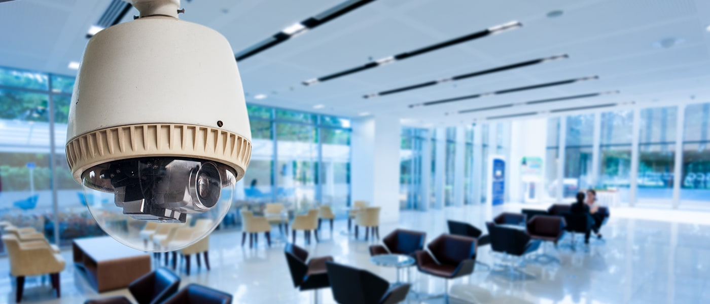 5 Advantages of Cctv Installation for Your Business