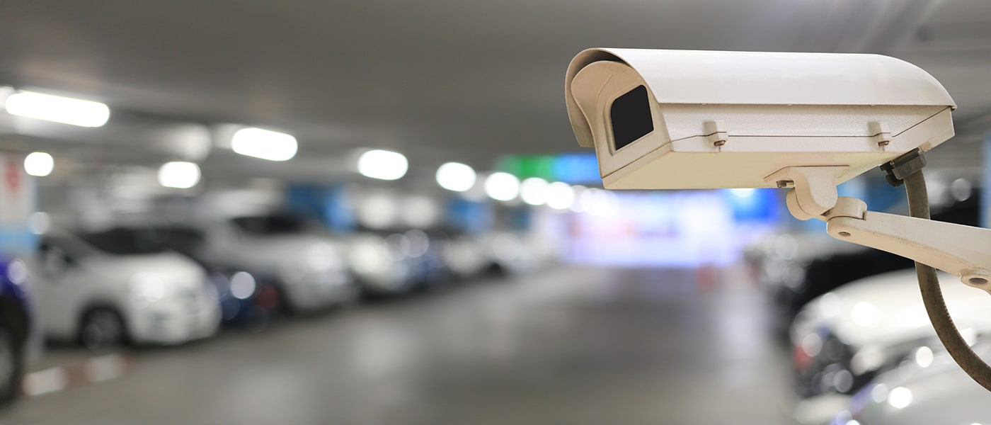 How to Improve Parking Lot Security