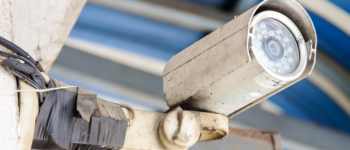 Hidden Costs of Outdated Security Cameras